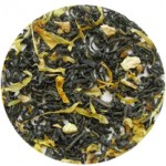 China Moon Green Tea