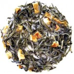 Green Earl Gray Tea