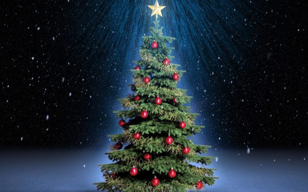 Christmas-Tree-Wallpapers-Images