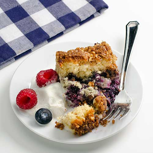 blueberry buckle riff